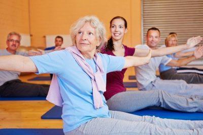 Физическая реабилитация сердечно-сосудистой системы