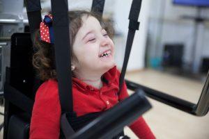 Детская нейрореабилитация