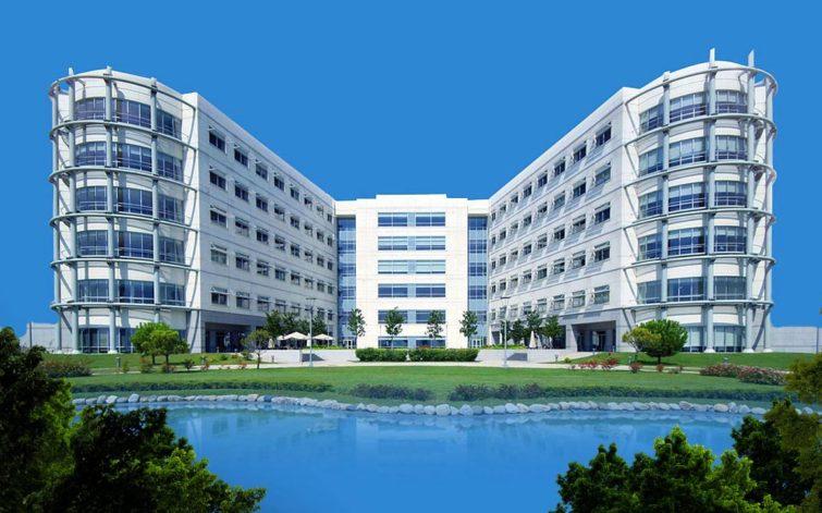 Медицинский центр Анадолу