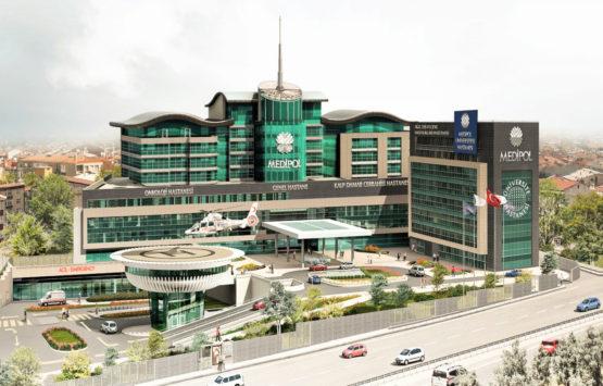 Университетский Госпиталь Medipol