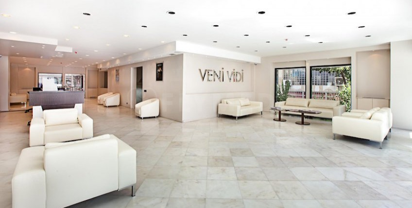 Veni Vidi Eye Group