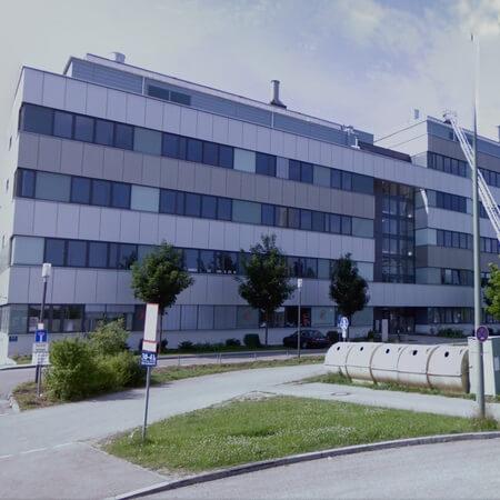 Европейский Центр CyberKnife Мюнхен-Гроссхадерн