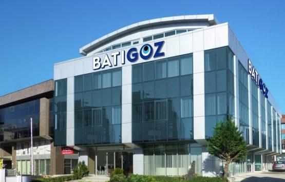Сеть офтальмологических клиник Баты Гез (Batigoz) Турция
