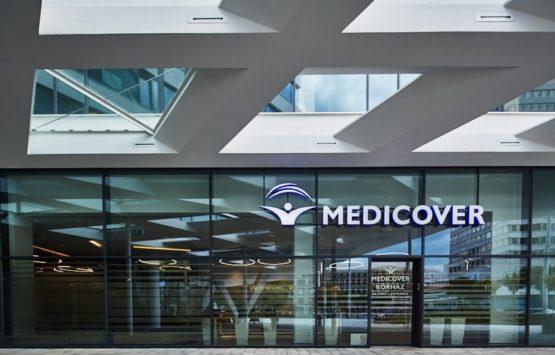 Госпиталь Медикавер в Будапеште