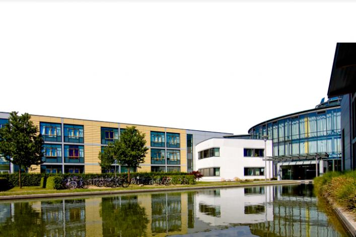 Академическая университетская парк-клиника Хелиос Лейпциг