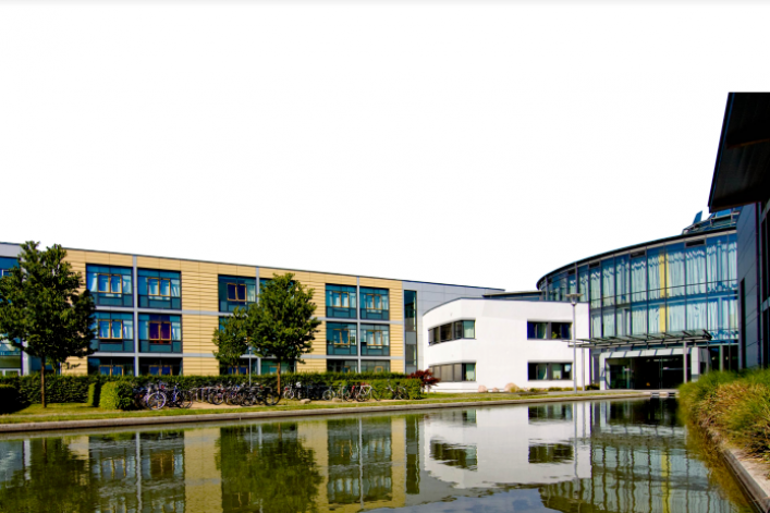 Helios Park-Klinikum Leipzig