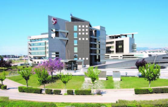 Европейский медицинский центр Интербалкан