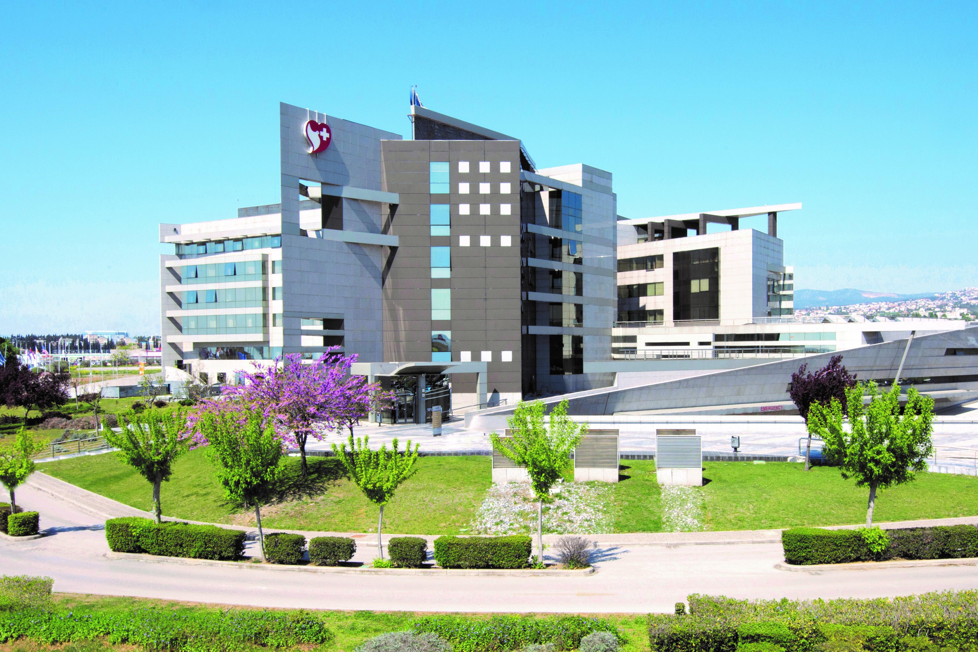 European Medical Center Interbalkan