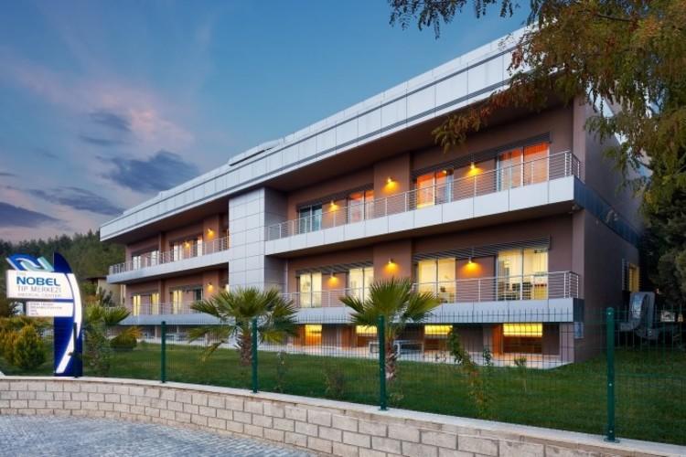 Центр физиотерапии и реабилитации Nobel