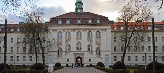 German Heart Center in Berlin
