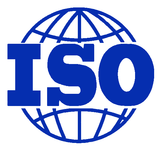 Quality certificate ISO 14001, ISO 9001 and OHSAS 18001