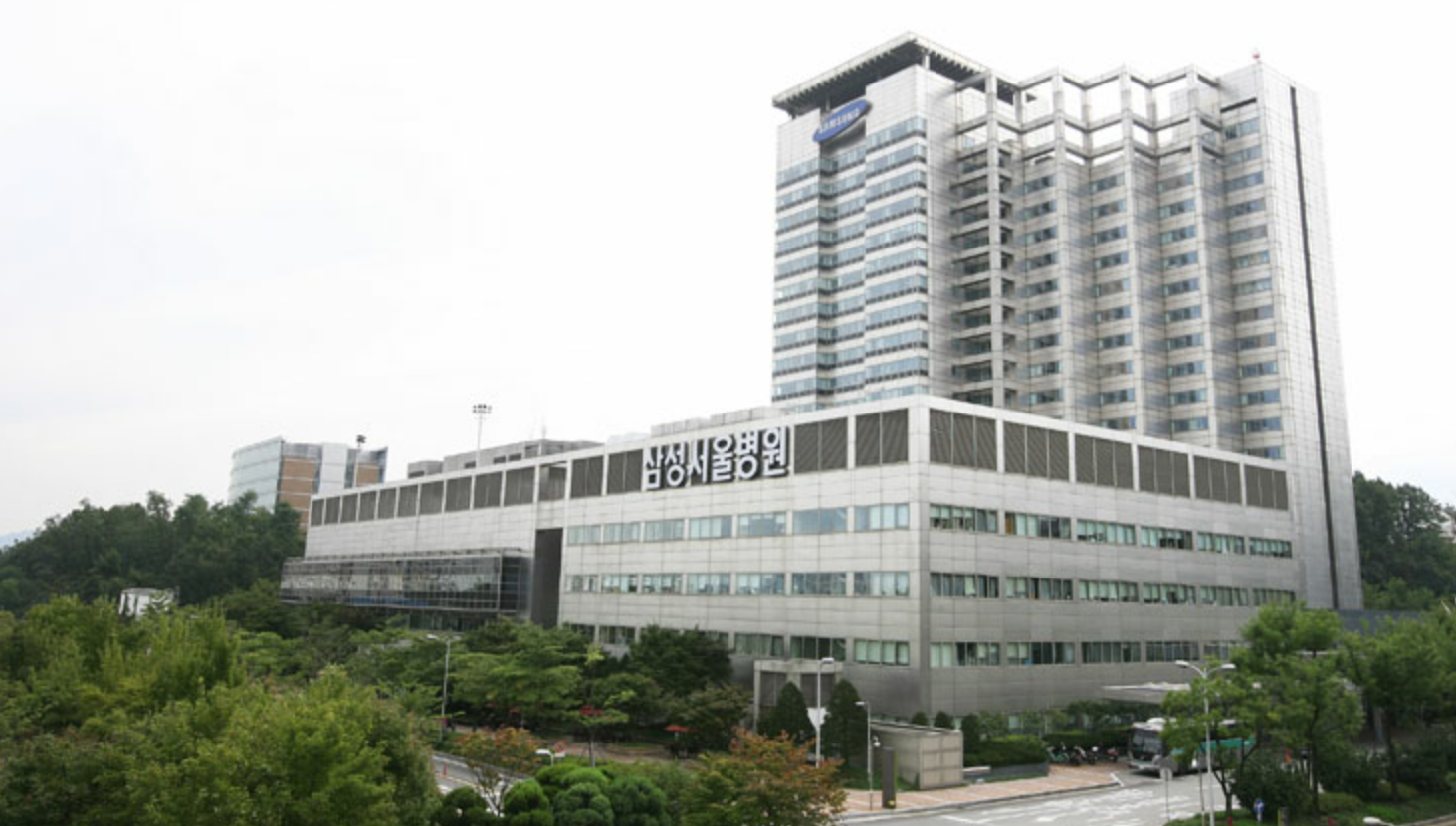 Samsung Medical Center