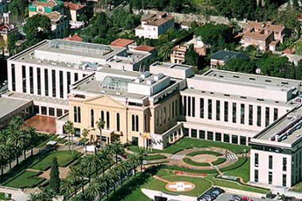 Teknon Medical Center