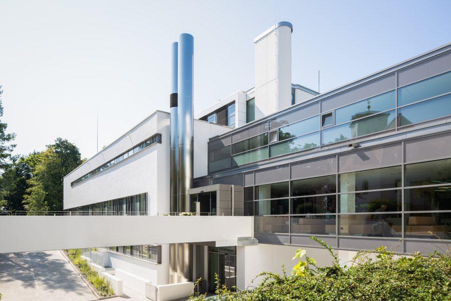Урологическая клиника Мюнхен–Планегг