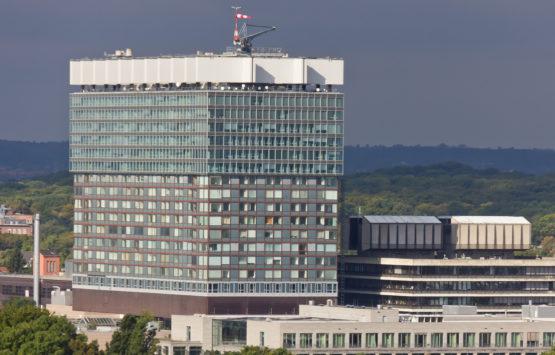 Университетская клиника Кёльна