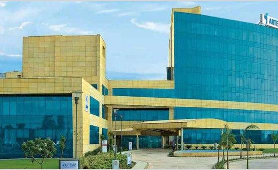 Институт здоровья Artemis