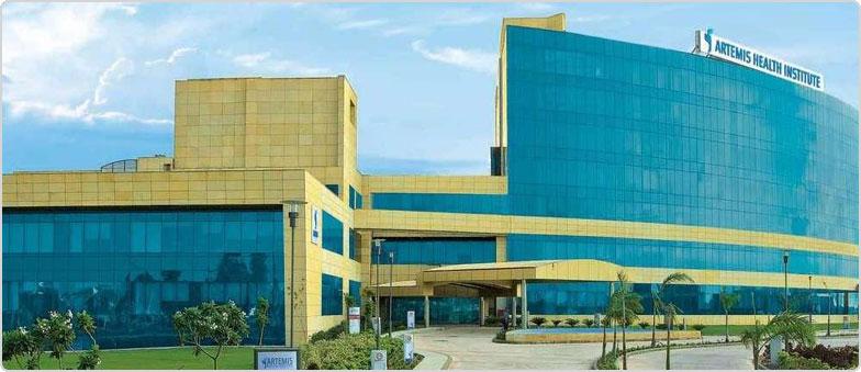 Институт здоровья Артемис