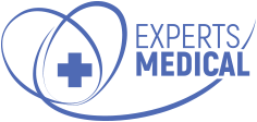 Experts Medical Logo
