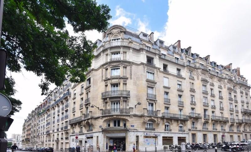 Geoffroy Saint-Hilaire Clinic