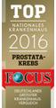 Top Focus Magazine Rating Certificate of Top Focus Magazine