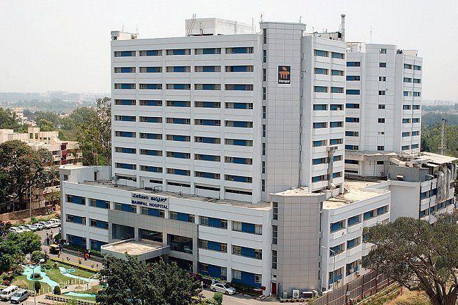 Госпиталь Манипал