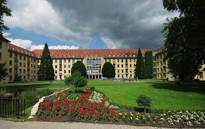 University Hospital of Freiburg