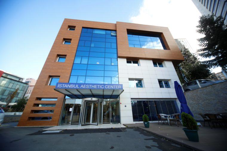 Клиника İstanbul Aesthetic Center