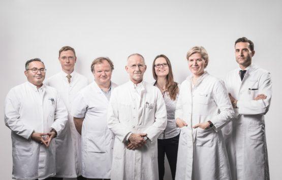 Иммуно-Онкологический Центр Кельн IOZK