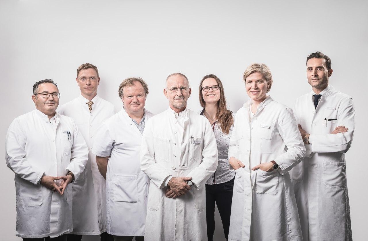 IOZK Immun-Onkologisches Zentrum Koln