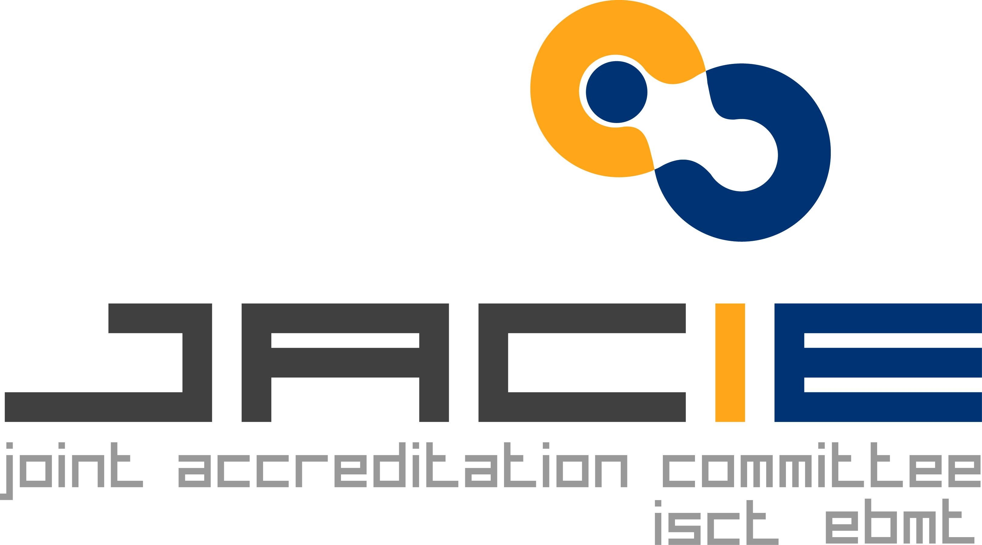 International certificates: * (JCI, ISO, etc.) JCI, ISO, JACIE full accreditation of the JACIE European Committee