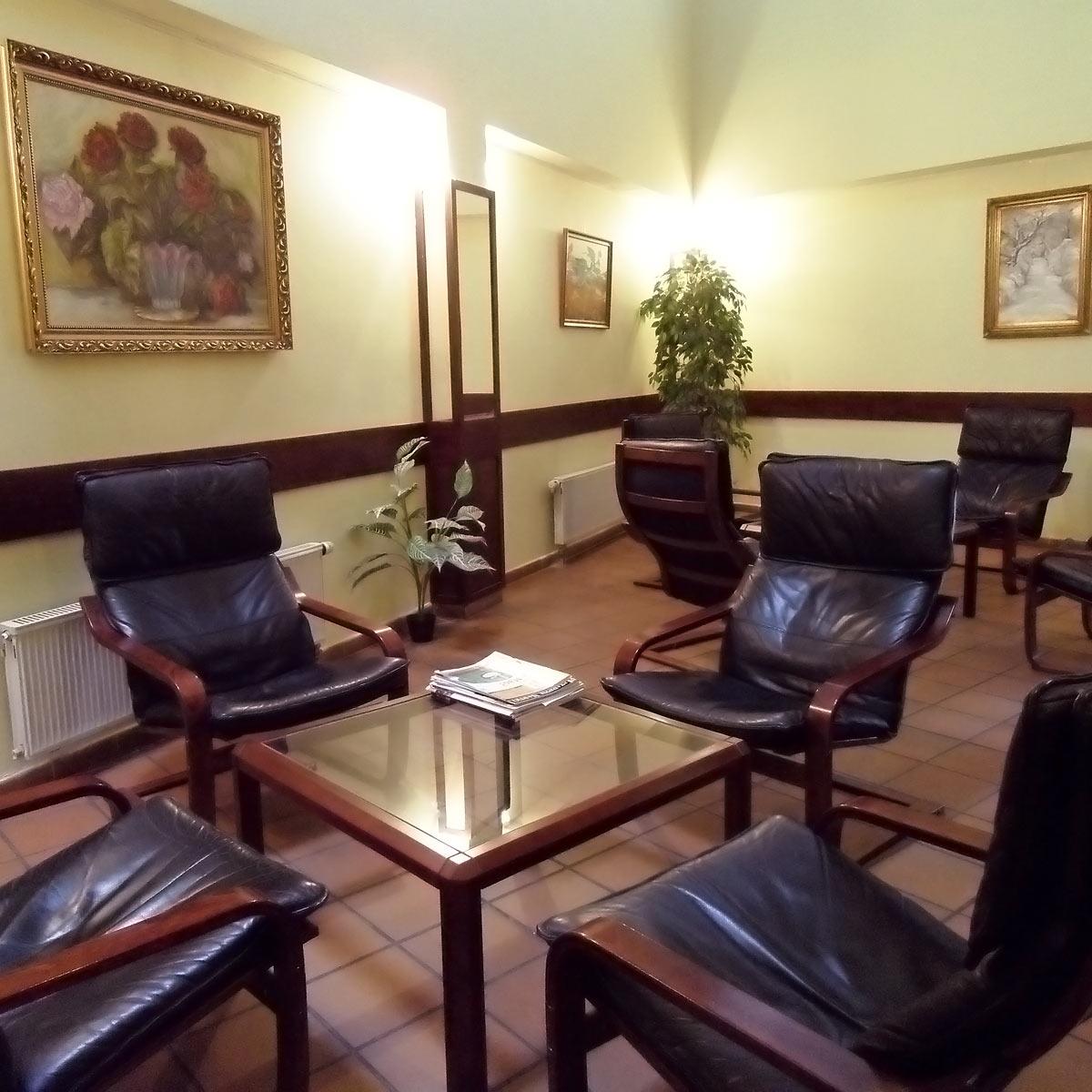 Офтальмологическая клиника Арцыбашева (Кератоконусный центр)