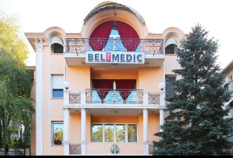 Фонд Савы Перовича » Центр Генитально-Уретральной Реконструктивной Хирургии»
