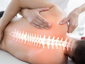 Консервативный метод лечения сколиоза - массаж