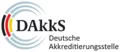 Quality Management System Certification for compliance with ISO 9001 in the German accreditation system DAkkS