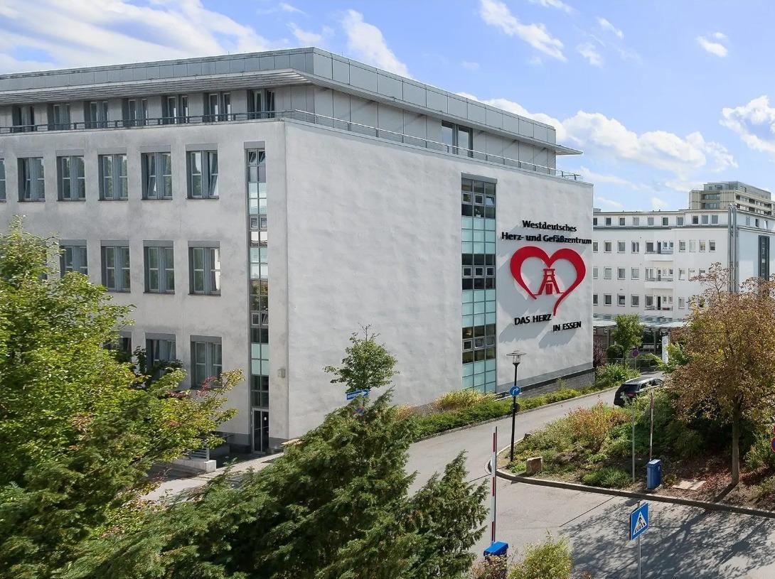 Университетская клиника Эссен (Essen)