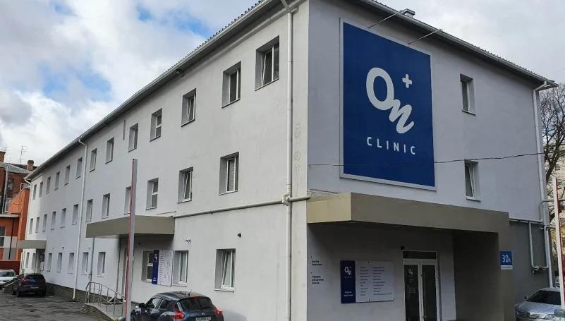 Сеть медицинских центров «ОН Клиник»