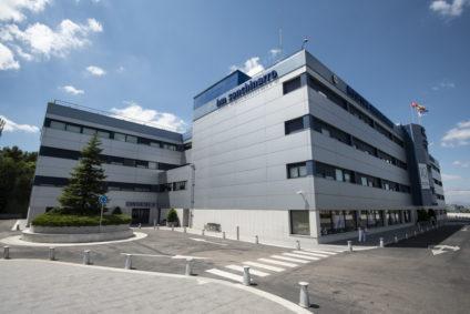 Клиника НМ Hospitales