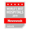 The World's Best Hospitals 2019