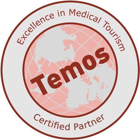 В июне 2015 г. Медицинский центр диагностики и лечения стал первым учреждением в странах Балтии, аккредитованным по международному стандарту TEMOS:
