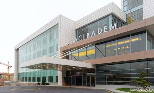Международный медицинский центр Acibadem