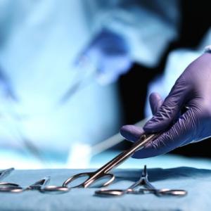 Лечение нефробластомы - операция