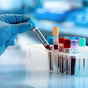 Таргетная терапия - генетическое тестирование раковой опухоли
