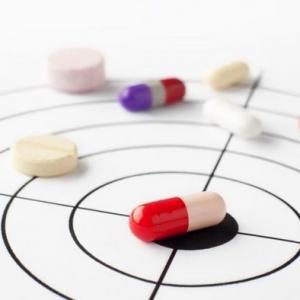 Лечение онкологии - таргетная терапия