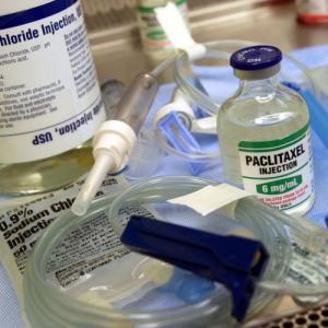 Механизм действия химиотерапии