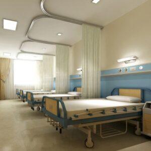 Пребывание в клинике Германии