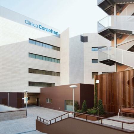 Клиника Корачан (Clinica Corachan)