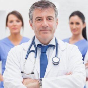 Врачи-онкологи Израиля