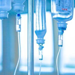 Лекарственная терапия рака в Германии: химиотерапия, иммунотерапия, таргетная терапия