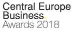 Central Europe Business Awards - Best Private Orthopedic & Sports Medicine Hospital 2018