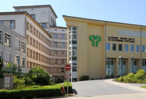 Клиника Эссен-Митте (KEM)